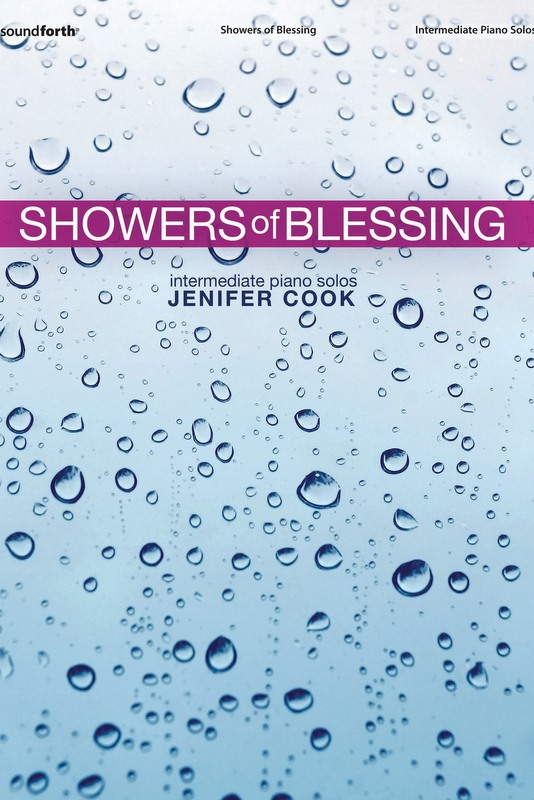 The church pianist 187 showers of blessing book