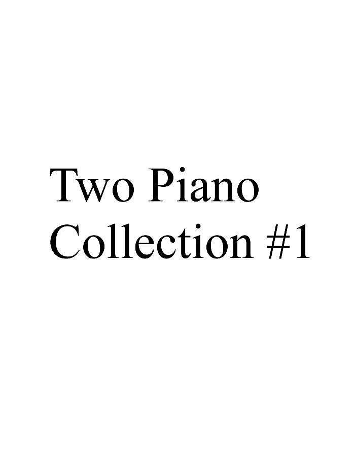 Two Piano Collection