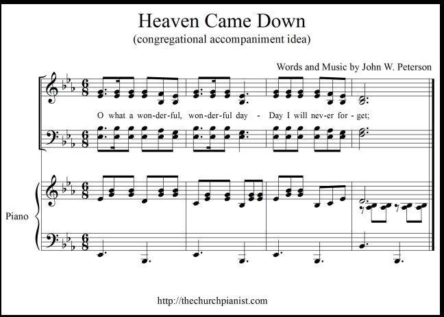 filetype pdf heaven came down