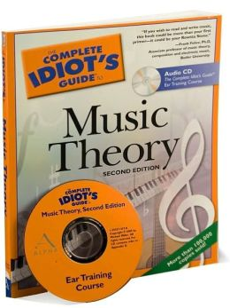 The-Complete-Idiots-Guide-to-Music-Theory