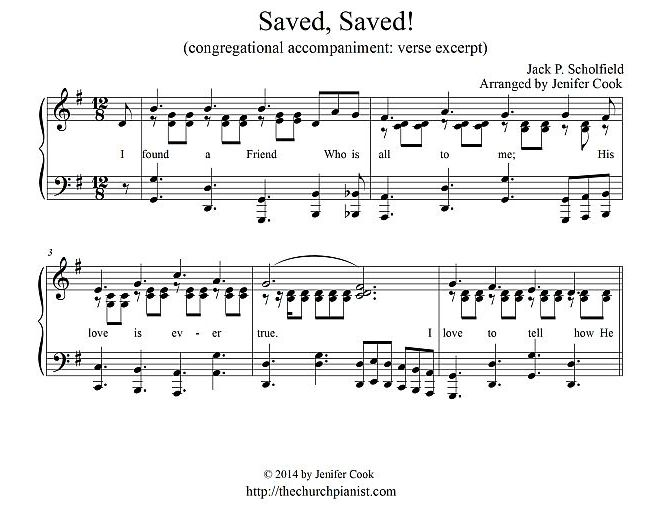 The church pianist 187 blog archive 187 awkard hymns for pianist saved