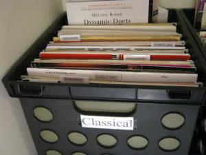Classical-bin