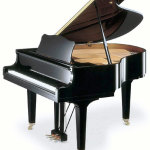 large baby-grand-piano