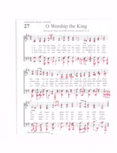 Ready-Made Hymns for the Church Pianist