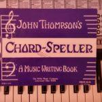 Chord-book