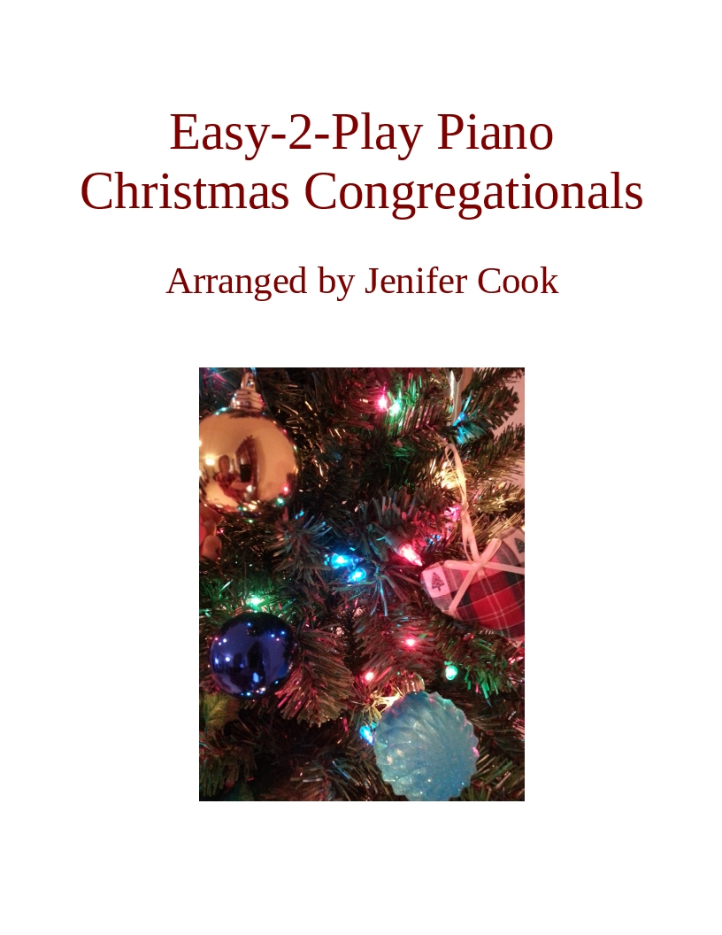 Easy-to-Play-Christmas-Congregationals-One
