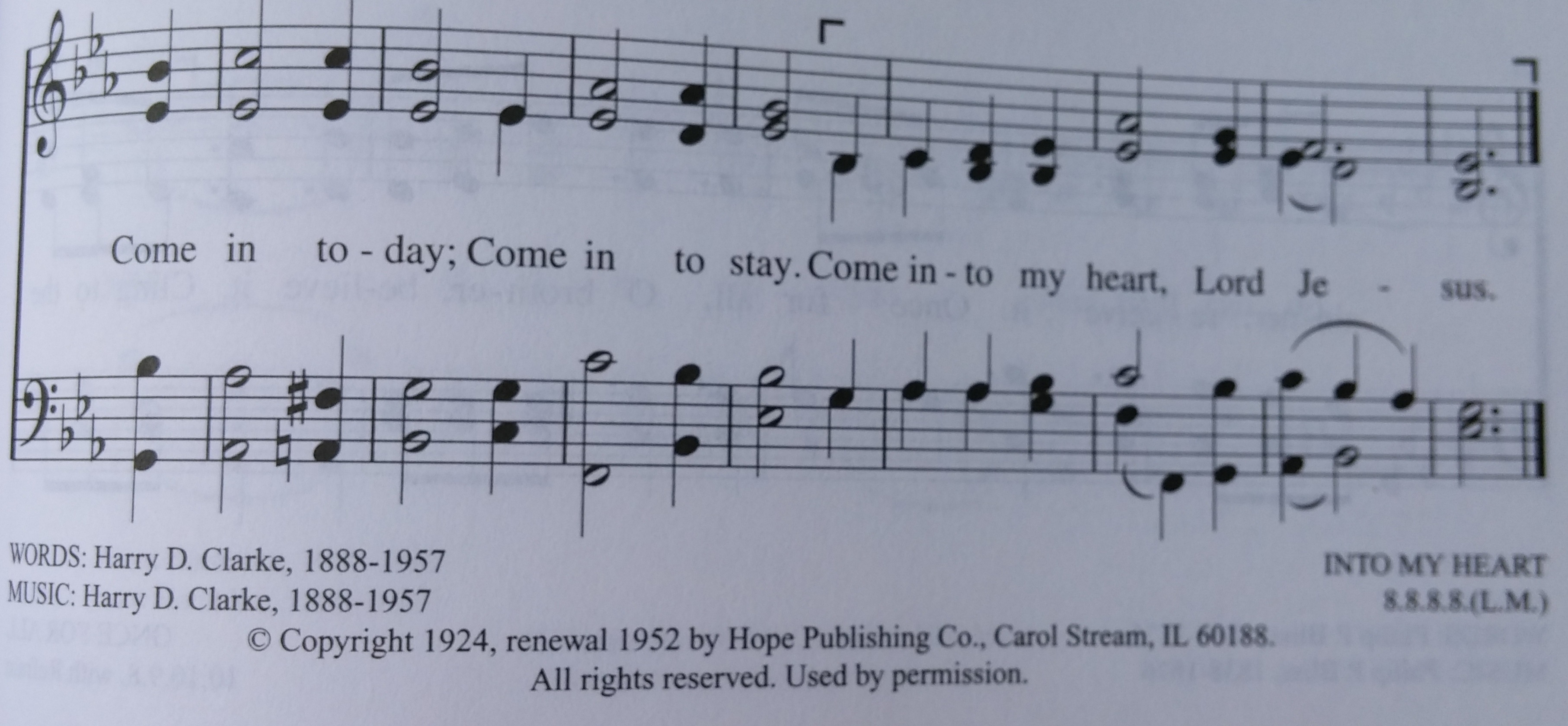 The Church Pianist » Blog Archive » Peppy Hymns for Piano Arrangements