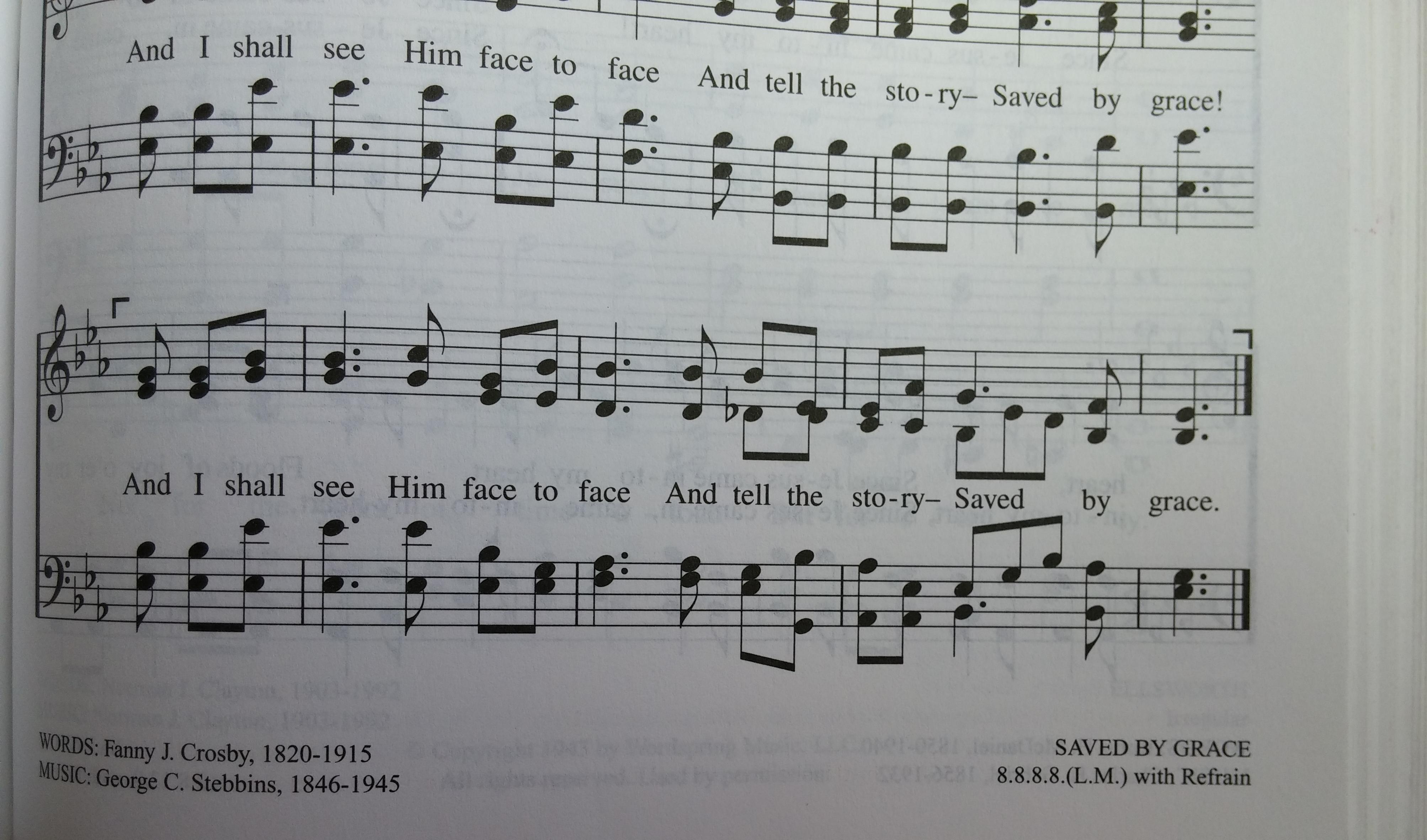 The Church Pianist » Offertories